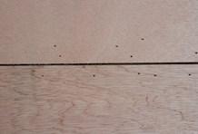 二、木工风险大:慎记预留足缝隙