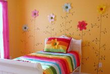 15款儿童房创意设计 让童年有个美梦