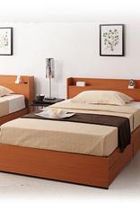 8款实用储物卧床
