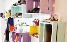 9图旧物DIY鞋柜