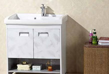 享受舒适卫浴 浴室柜全方位防护攻略