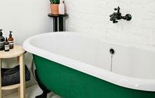 小清新卫浴时光 8款浴缸舒适浪漫