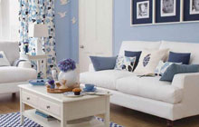 12例小户型客厅 精致装饰享小资情调
