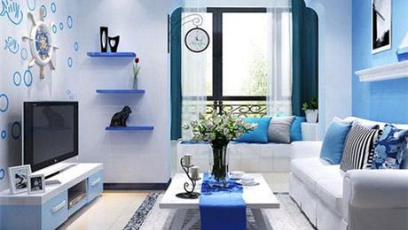 小户型客厅搭配 这样搭配超实用大气