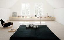阁楼的小秘密 10款阁楼卧室设计