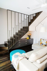 转角遇到爱 15个现代转角楼梯