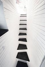百变花样楼梯 15款创意楼梯设计