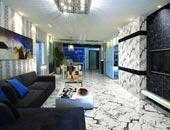 罗马利奥微晶石 御钻构筑优雅奢华空间