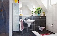 8个小户型卫浴 时尚极简质感装