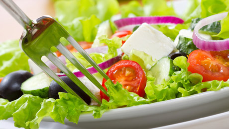 素食VS简约主义