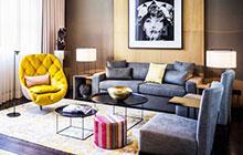 20款沙发图片 秀大气简欧风