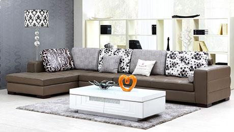 13款皮质沙发效果图 时尚简约好质感