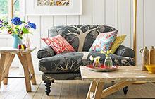 18款单人沙发图片 客厅造个安静角落