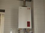 3、电热水器安装:安全用电