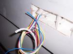 1、强弱电共管